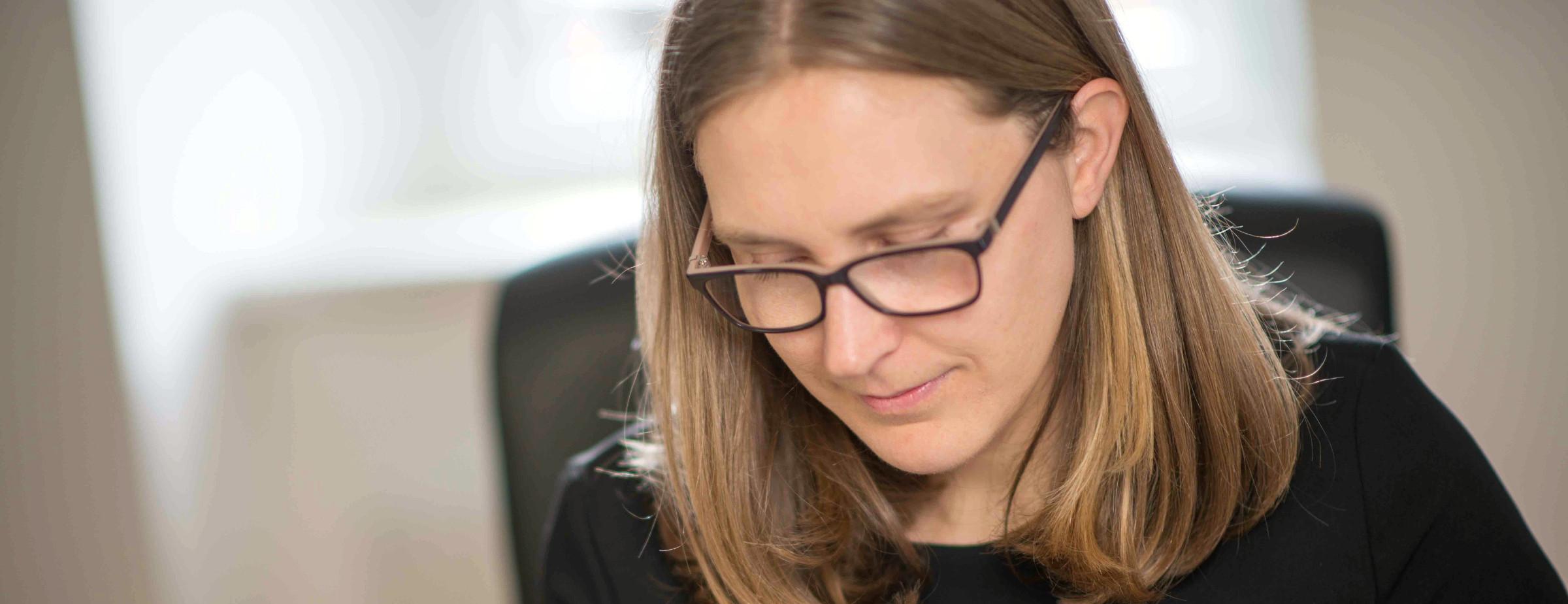 Rechtsanwalt Innsbruck, Mag. Anna Spiegl. Rechtsanwaltskanzlei für Arbeitsrecht Innsbruck - Mag. Anna Spiegl, BA.